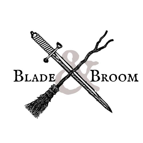 Blade and Broom