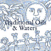 Traditional oils & waters